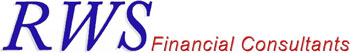RWS Financial Consultants Logo
